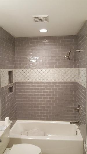 Bathroom Tile Furlong